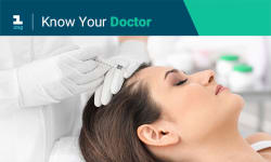 Know Your Doctor: Hair Specialist