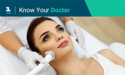 Know Your Doctor: Skin Specialist