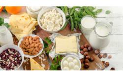 कैल्शियम के स्रोत: कैल्शियम युक्त शाकाहारी और मांसाहारी आहार