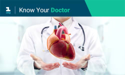 Know Your Doctor: Heart Specialist