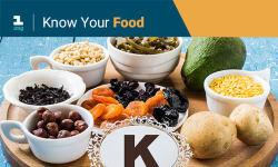 Top 50 Potassium Rich Indian Food Sources