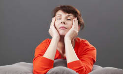7 Common Signs And Symptoms Of Menopause