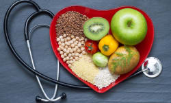 World Heart Day: Indian Diet Chart For Heart Patients