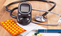 Diabetes Supplements: Vitamins, Minerals, And Antioxidants
