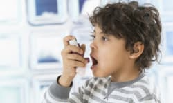 Asthma In Children: Causes & Symptoms