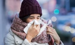 5 Simple Tips To Prevent Common Cold This Season!