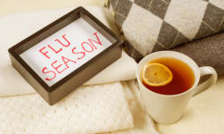 7 Simple Tips To Prevent Seasonal Flu