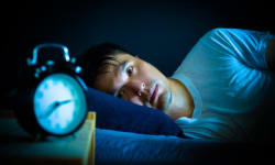 Trouble Sleeping? Blame It On The Air!