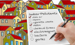 Cataract To Cancer: How Indoor Air Pollution Impacts Your Health