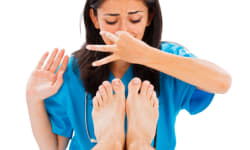 Causes of Smelly Feet and Tips To Get Rid Of It!