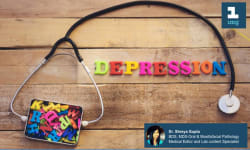 Diagnosis Of Depression: Can Blood Tests Help?