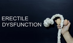 What Is Erectile Dysfunction? Read To Know!