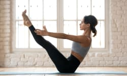 Yoga Asanas To Lose Weight For Beginners