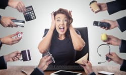 How To Avoid Stress At Workplace: 5 Tips That Can Help!