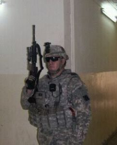 Sgt Troy Garlock