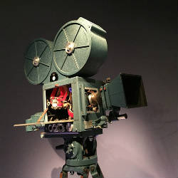History of Motion Pictures: Part 1