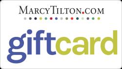 Gift Card – Marcy Tilton Fabrics