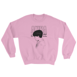 Akira - A.D. 2019 - Pink – Super Unofficial