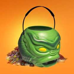 Universal Monsters Superbuckets - Creature from the Black Lagoon