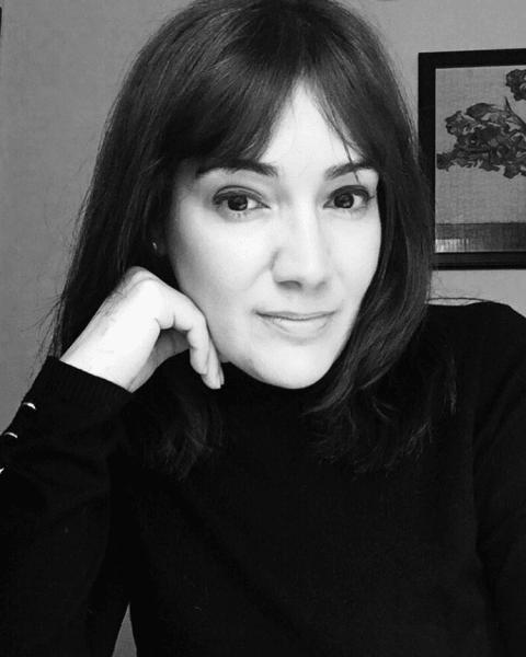 Beatriz Merodio Yagüe