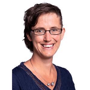 Sabine Neuenschwander