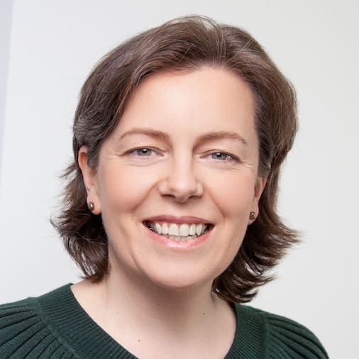 Tina Meckel