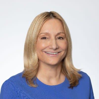 Gail Ferreira