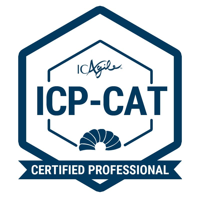 Coaching Agile Transitions (ICP-CAT) Remote