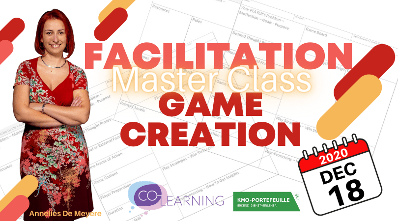 Facilitation Game Creation Master Class
