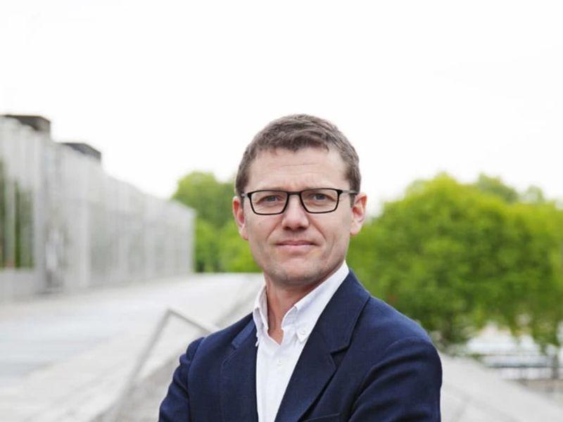 Sylvain Huet