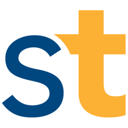 ServiceTrade Logo