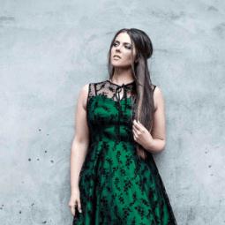 Plus-Size-Models im Fokus: Angelina Denk