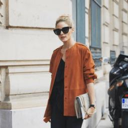 Curfashion: Olivia Palermos Style