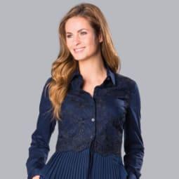 Stylishe Blusen als It-Piece für die Übergangszeit