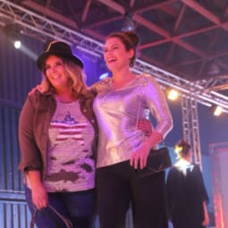 MIAMODA auf den Plus Size Fashion Days