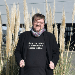 Curvy Life #2: We should all be feminist