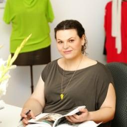 Neu bei Wundercurves: Mode-Expertin Natalia Weimann