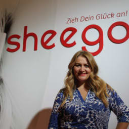 Entdecke die sheego-Styles der Curvy 2016