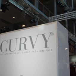 Die International Curvy Fashion Fair 2016