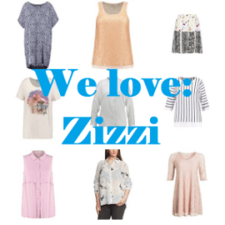 """Fashion has no size"" – Wir lieben Zizzi!"