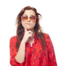 Welche Sonnenbrille passt zu Dir?