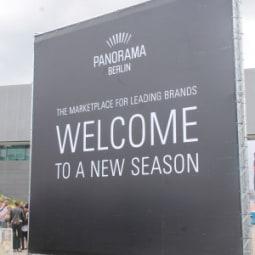 Trends gespottet: Auf der Hipstar der Panorama unterwegs