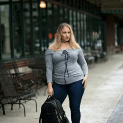 ROSEGAL - angesagte Plus-Size Mode zum Schnäppchenpreis