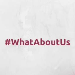 #WhatAboutUs - DIE Aktion für mehr Plus-Size-Repräsentanz