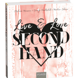 """Live & Love Secondhand"""