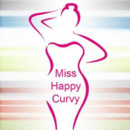 Miss Happy Curvy – neue Misswahl für kurvige Frauen