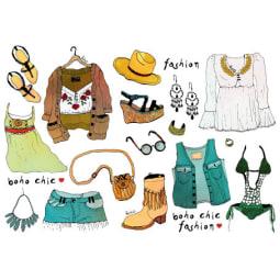 Der Bohème-Look: 3 Outfit-Tipps