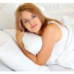 Wie schläft man richtig?