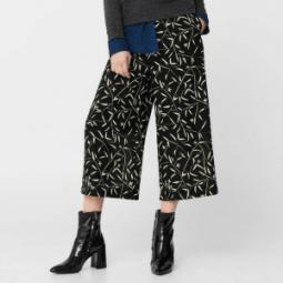 Palazzo Hosen & Flared Jeans für Curvys