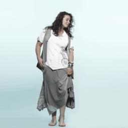 Spotted: Röcke im neuen Gewand